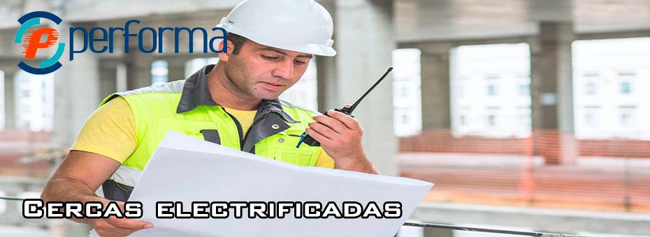 Cercas electricas para casa Monterrey