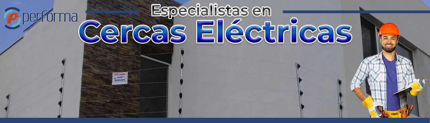 Cercas electricas en Monterrey