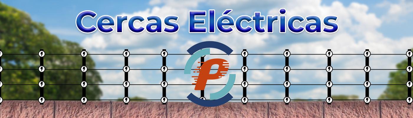 Cerco electrico en Monterrey